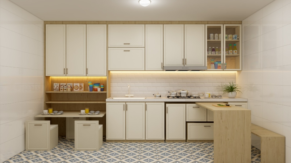 3D Kitchen C (2)