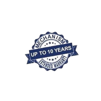Up to 10 Years